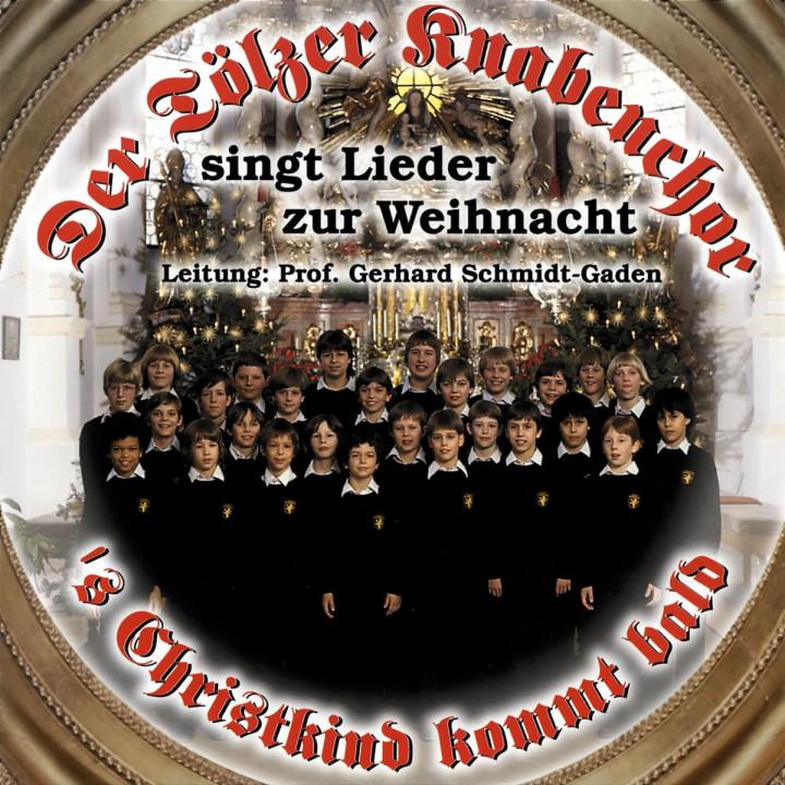 Lieder zur Weihnachtszeit 9002723237065