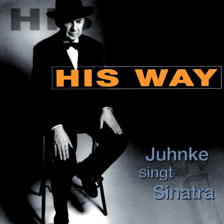 Juhnke singt Sinatra 9002723241800