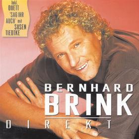 Bernhard Brink, Direkt, 09002723244380