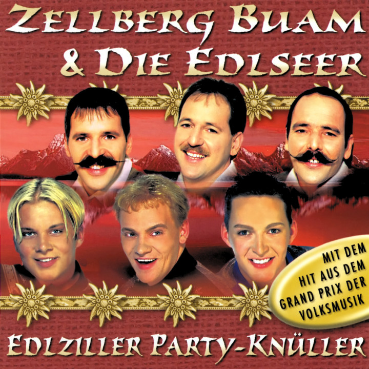 Edlziller Party-Knüller 9002723249129
