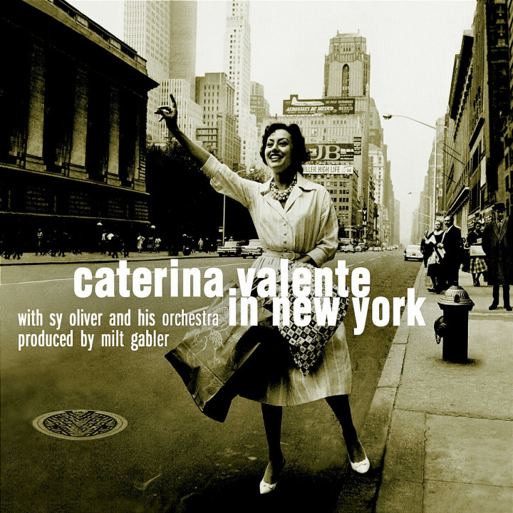 Caterina Valente In New York 0044006510426