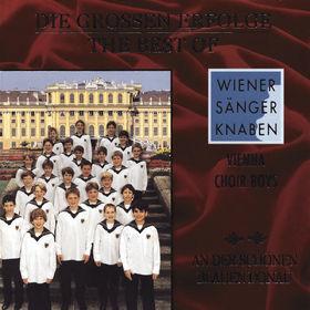 Wiener Sängerknaben, Die großen Erfolge, 00099923250029