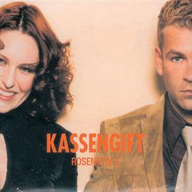 Rosenstolz, Kassengift, 00044006537726