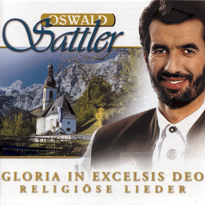 Gloria In Excelsis Deo - Religiöse Lieder 9002722243636