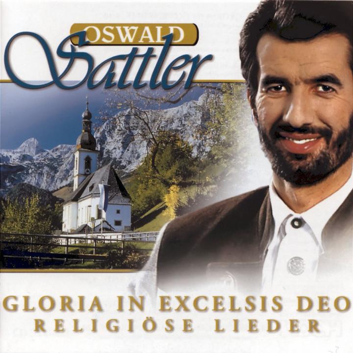 Gloria In Excelsis Deo - Religiöse Lieder 9002722243636