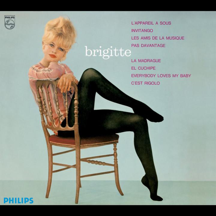 Brigitte Bardot 0044006302700