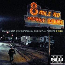 Eminem, 8 Mile, 00606949353025