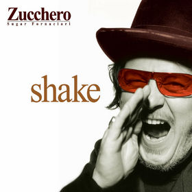 Zucchero, Shake (Italian Version), 00731458974826
