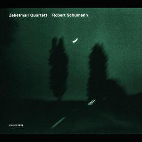 Robert Schumann, Streichquartette Nr. 1 & 3, 00028947216926