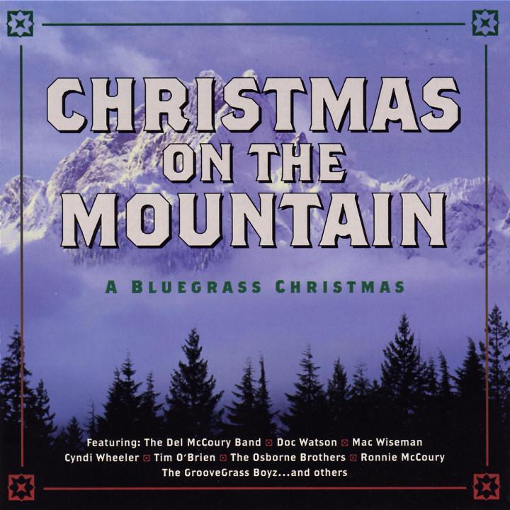 A Bluegrass Christmas 0044006485225