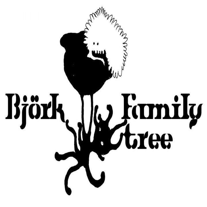 Family Tree 0731457095421