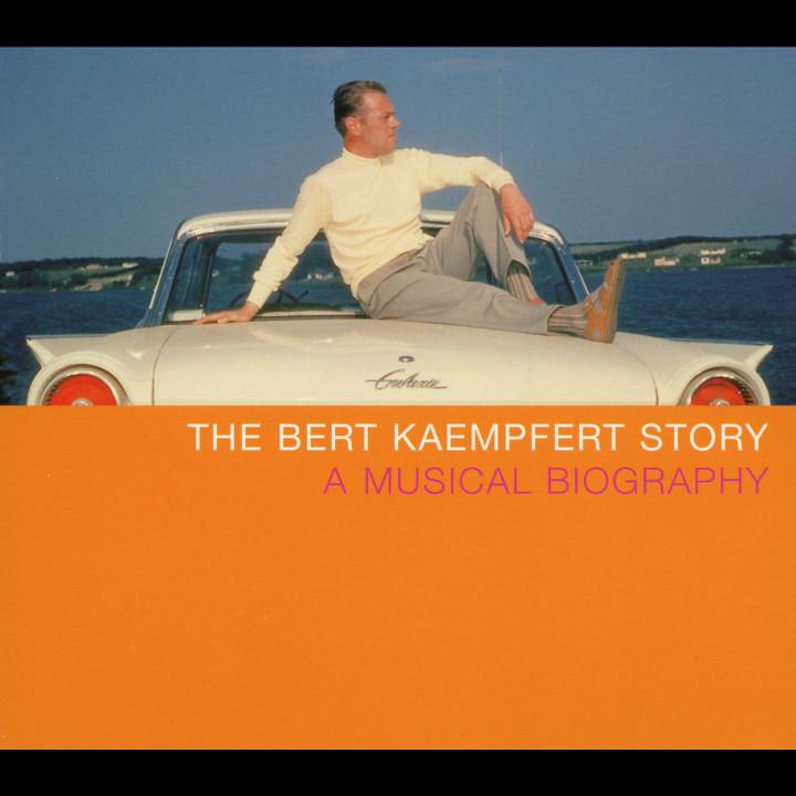 Die Bert Kaempfert Story - A Musical Biography 0731458378424