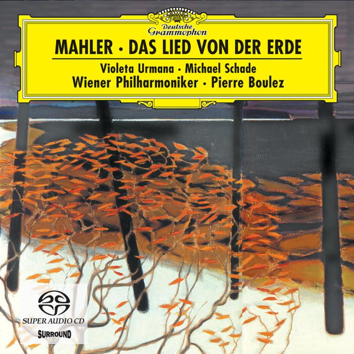 Mahler: Das Lied von der Erde 0028947163525