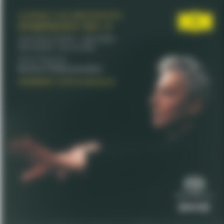 Ludwig van Beethoven: Symphony No.9 0028947164021