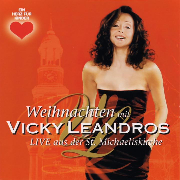 Weihnachten mit Vicky Leandros 0044006540827