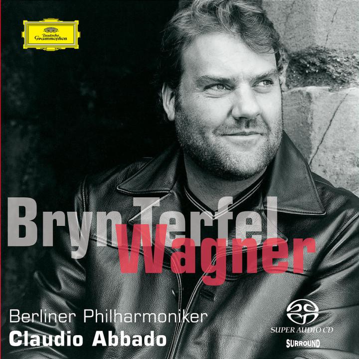 Wagner: Opera Arias 0028947163824
