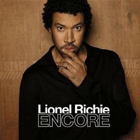 Lionel Richie, Encore, 00044006334622