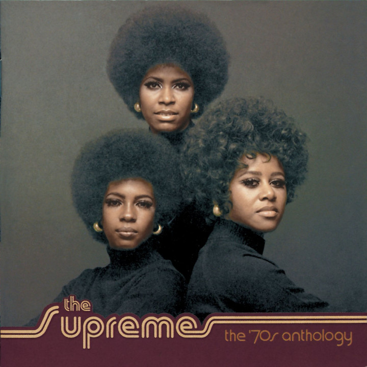 The '70s Anthology 0044006412726