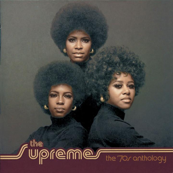 The '70s Anthology 0044006412726