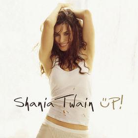 Shania Twain, Up!, 00008817034423