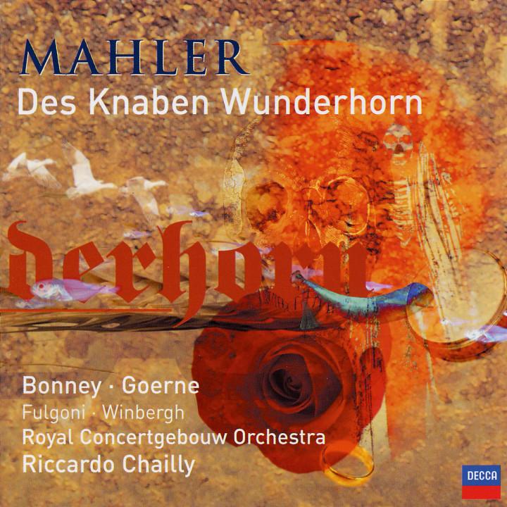 Mahler: Des Knaben Wunderhorn 0028946734829