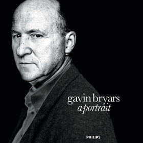 Gavin Bryars Anniversary Album, 00028947329626