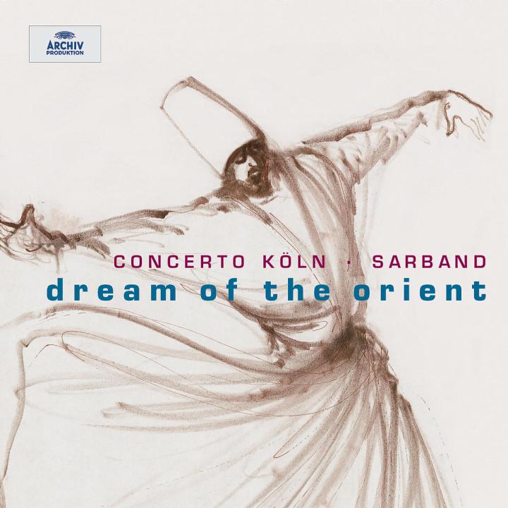 Dream of the Orient 0028947419323
