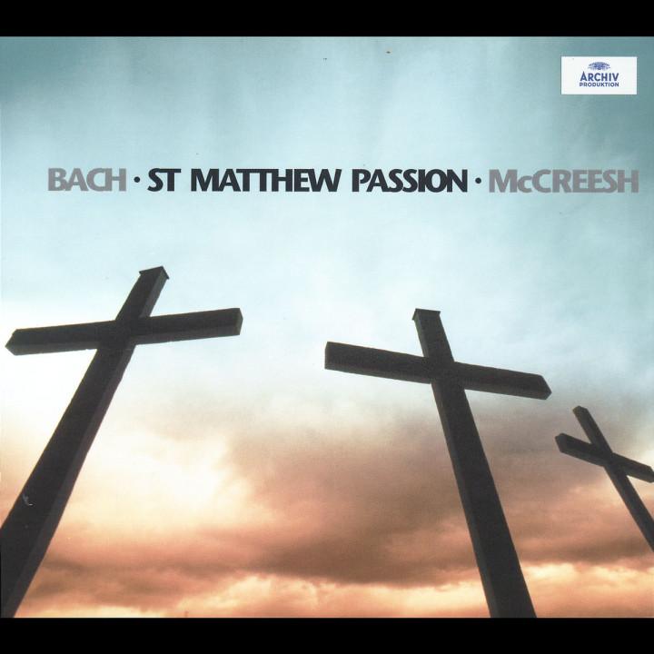 Bach, J.S.: St. Matthew Passion BWV 244 0028947420028