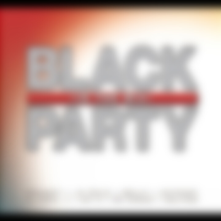 Black In The Mix Party 0044006822620