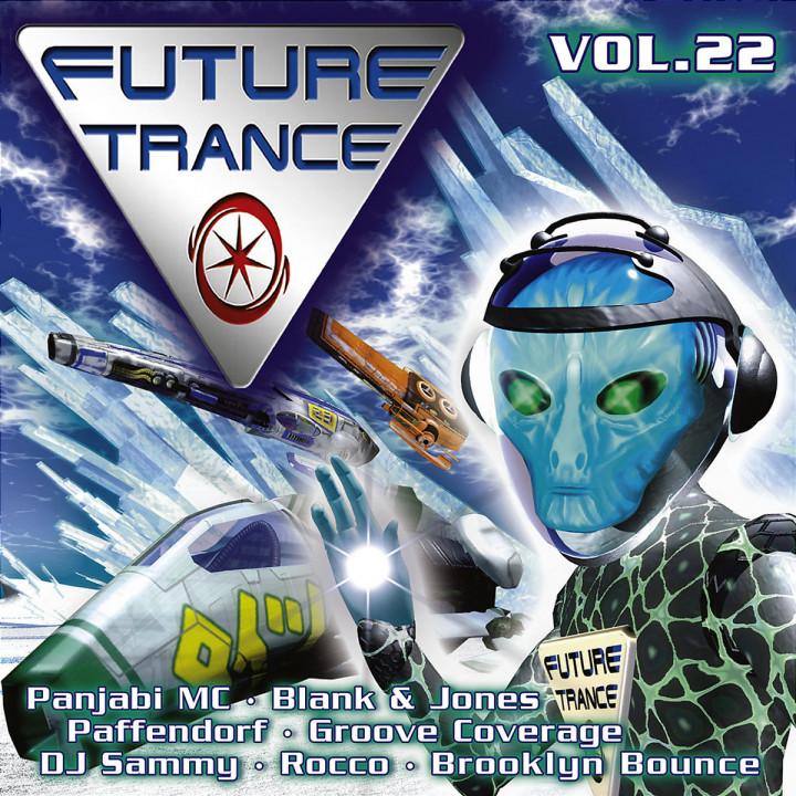 Future Trance (Vol. 22) 0044006829524