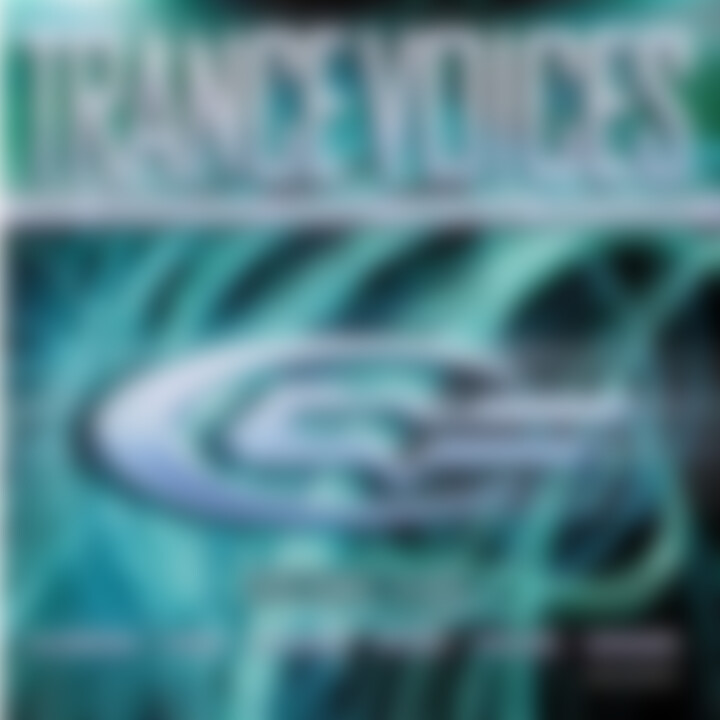 Trance Voices (Vol. 5) 0044006829823