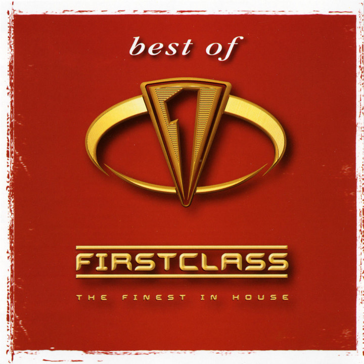 First Class - The Very Finest In House 0044006830126
