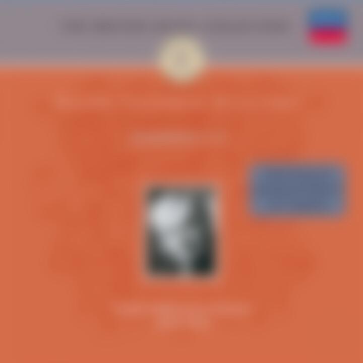 Sämtliche Sinfonien 0028947324124