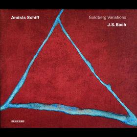 Johann Sebastian Bach, Die Goldberg Variationen BWV 988, 00028947218524