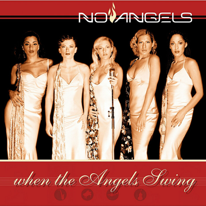 When The Angels Swing 0044006551924