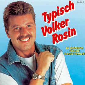 Volker Rosin, Typisch Volker Rosin, 00044006603322
