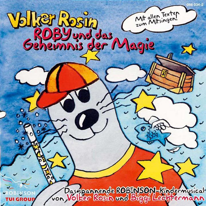 Roby und das Geheimnis der Magie 0044006603427