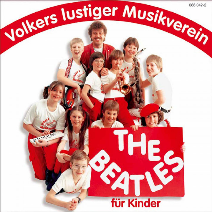 Beatles für Kinder 0044006604222