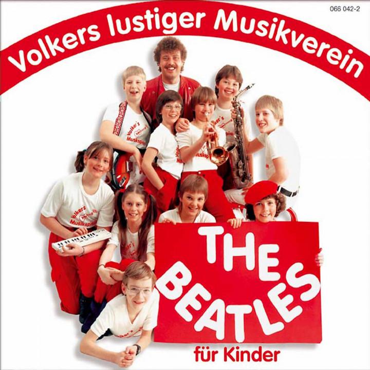 Beatles für Kinder 0044006604222