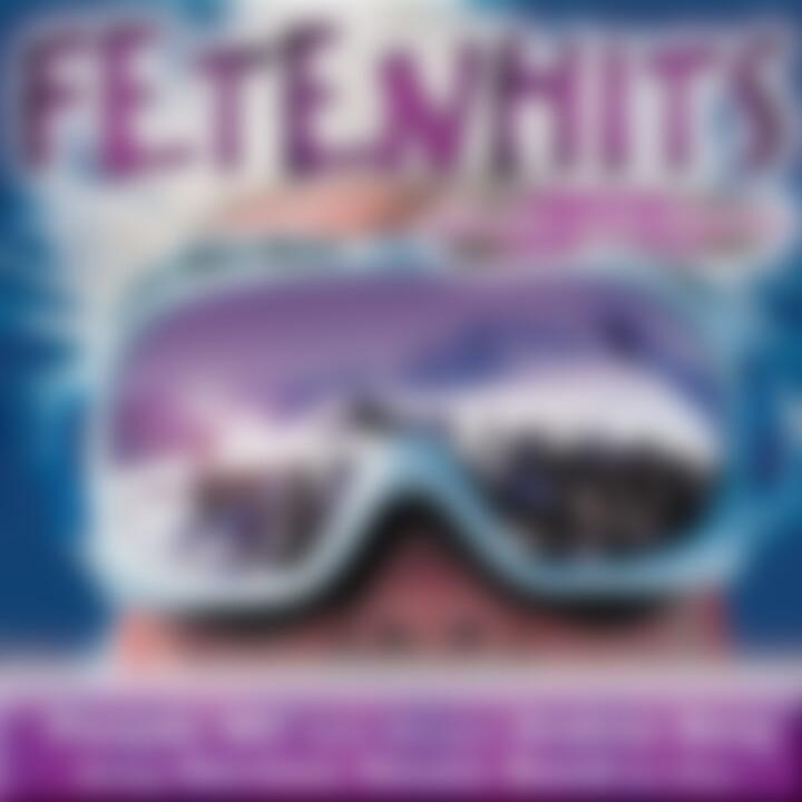 Fetenhits Apres Ski 2003 0044006832128