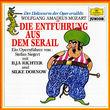Der Holzwurm der Oper erzählt, Der Holzwurm der Oper erzählt: Die Entführung aus dem Serail, 00601215945942