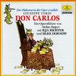 Der Holzwurm der Oper erzählt, Holzwurm der Oper: Verdi, Don Carlos, 00601215945843
