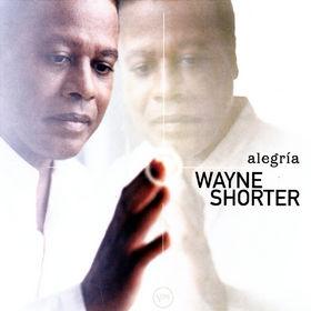 Wayne Shorter, Alegría, 00731454355827