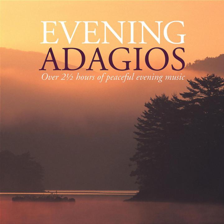 Evening Adagios 0028947078027