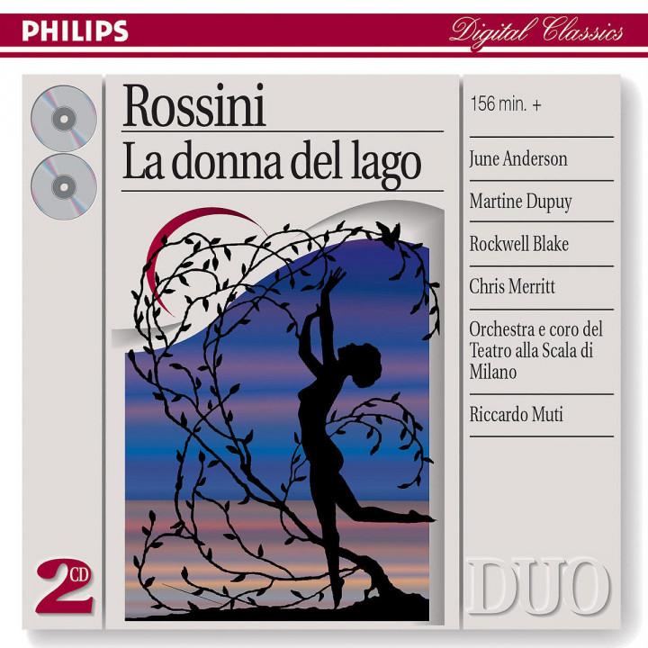 Rossini: La Donna del Lago 0028947330721