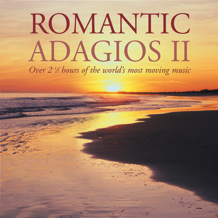 Romantic Adagios II 0028947359623