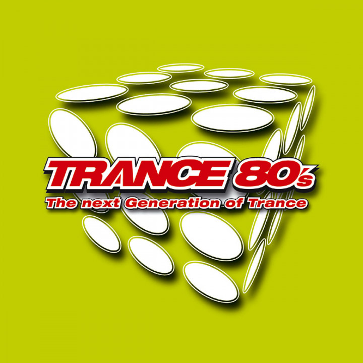 Trance 80's (Vol. 3): The next Generation of Trance 0044006855622