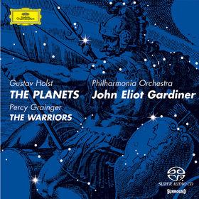Die Planeten, Die Krieger, 00028947163428