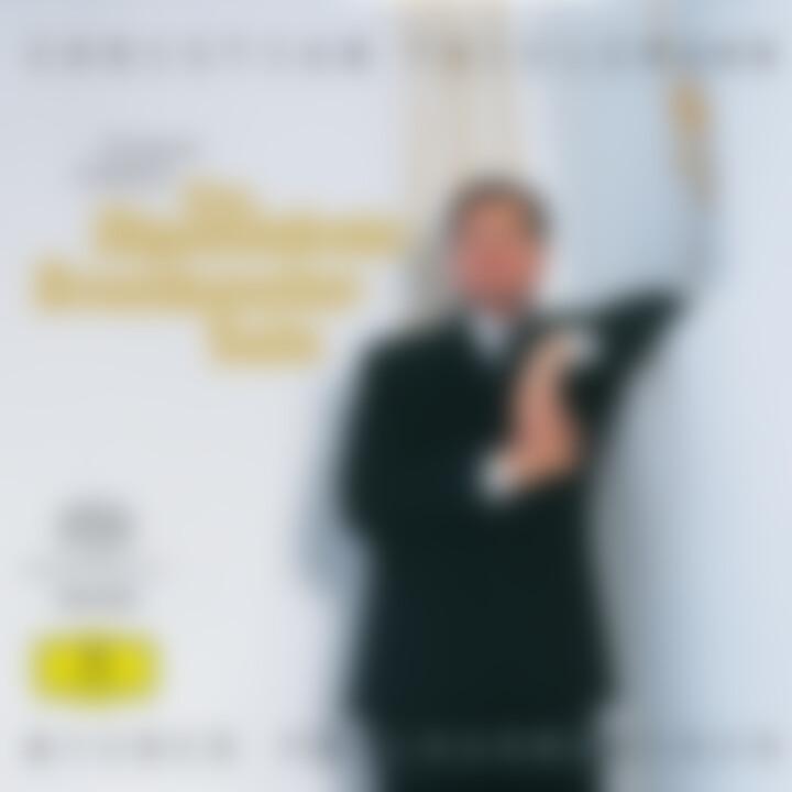 Strauss: Alpensinfonie Op. 64 0028947163628