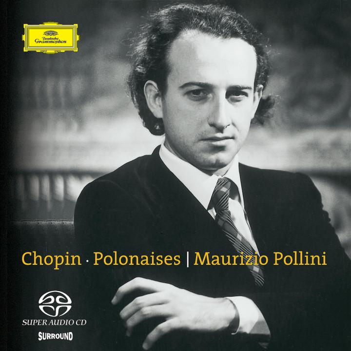 Chopin: Polonaises 0028947164825